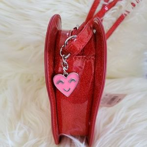 Cat & Jack Accessories - Girls Heart Purse